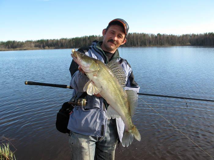 все о рыбалке на рыбинке 2016