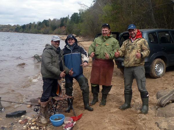 рыбалка в угличе запрещена