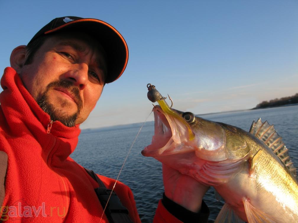 лучшая рыбалка рыбинск