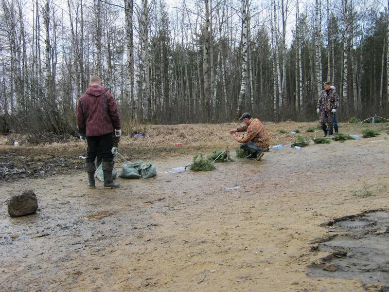 форум рыбаков ярославской области и рыбинска
