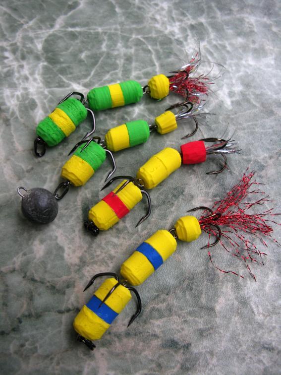 Как сделать мандалу своими руками для рыбалки
